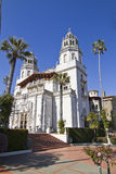 Hearst castle Royalty Free Stock Photos
