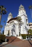 Hearst Castle Stock Images