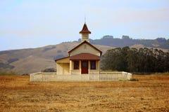Hearst Ranch San Simeon California Royalty Free Stock Photos