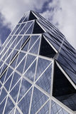 Hearst Tower in New York City Royalty Free Stock Photography