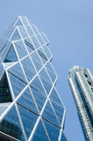 Hearst Tower in New York City Stock Image