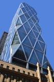 Hearst Tower Royalty Free Stock Photos