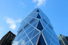 Hearst Tower Stock Photos