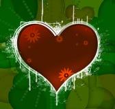 Heart royalty free illustration