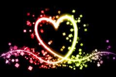Heart Stock Photo