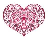Heart. Royalty Free Stock Photos