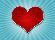 Heart 3 Royalty Free Stock Photography