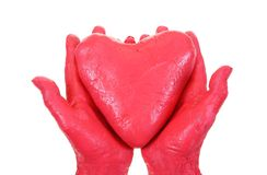 Heart Royalty Free Stock Photo