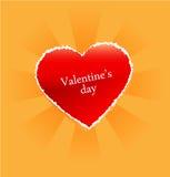 heart Στοκ εικόνα με δικαίωμα ελεύθερης χρήσης