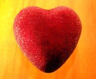 Heart. Red heart stock photos