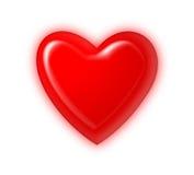 Heart. Picter royalty free illustration