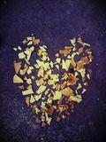 Heart,  abstract Royalty Free Stock Photo