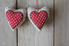 Heart as a symbol of love Royalty Free Stock Photography