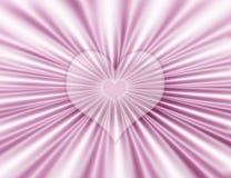 Heart background. Heart illustration background stock illustration