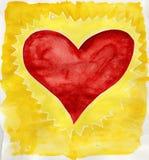 Heart. Stock Image