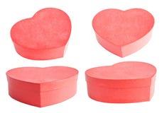 Heart box Royalty Free Stock Photo