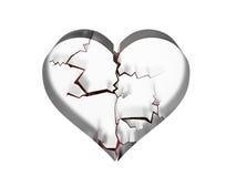 Heart Broken Stock Image