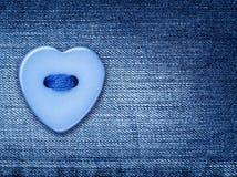 Heart button stock photos