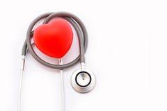 Heart checkup Stock Photos