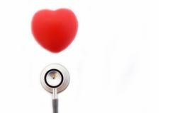 Heart checkup Stock Photography