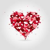 Love heart7 Stock Photos