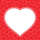Heart concept Royalty Free Stock Photo