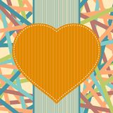 Heart Concept Illustration Stock Image