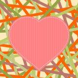 Heart Concept Illustration Stock Photo