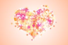 Heart 28 Royalty Free Stock Photos