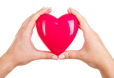 Heart de Royalty Free Stock Images