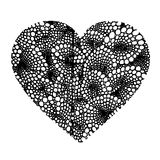 Heart design Royalty Free Stock Photo