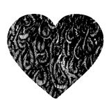 Heart design Stock Images