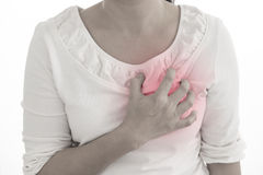 Free Heart Disease Stock Images - 71064094
