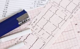 Heart disease caused by cigarettes and smoking. Heart disease caused by cigarettes stock images