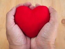 Heart disease ,Treatment of Heart Disease Stock Photography