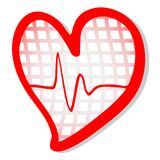 Heart doctor Royalty Free Stock Photo