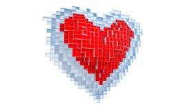 Heart doctor Stock Image