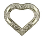 Heart frame Stock Photo