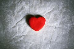 A heart. Heart full of love and happiness Stock Photography