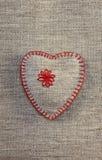 Heart Handmade Stock Image
