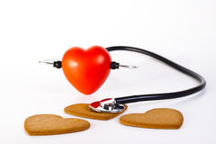 Heart healer Royalty Free Stock Images