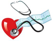Heart Health Stock Photography