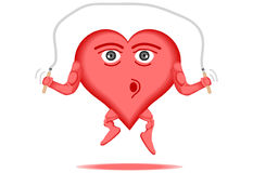 Heart healthy 3 Royalty Free Stock Photography