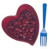 Heart Healthy Kidney Beans