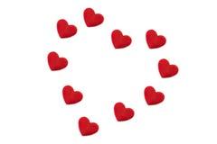 Heart hearts Royalty Free Stock Photo