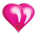 Heart icon, Stock Images