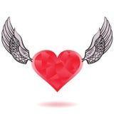 heart icon Stock Photos