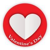 Heart icon Stock Photo