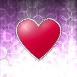 Heart Illustration Stock Photography