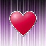 Heart Illustration Royalty Free Stock Photo